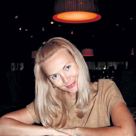 Жена Сергея Волчкова НАТАЛЬЯ (450x449, 61Kb)
