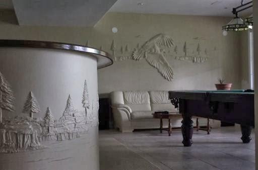 Шпаклевка на стене. Интересное видео (3) (512x338, 59Kb)