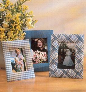 Как сделать мягкую рамку из ткани для фотографий (1) (282x300, 59Kb)