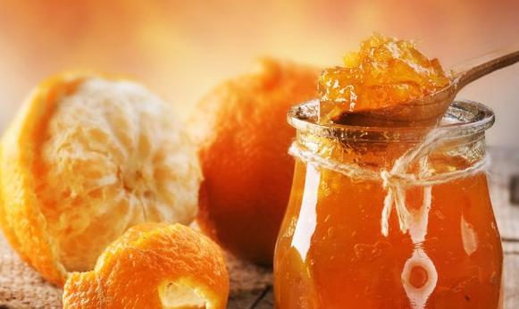 варенье из мандарин