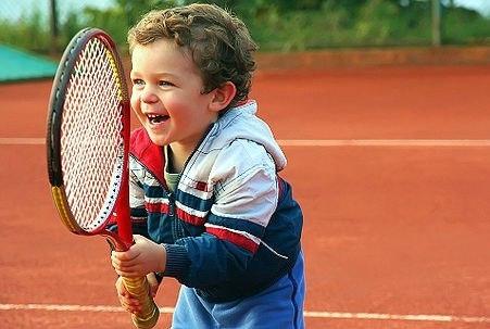 Теннис Групп – академия, воспитывающая юных чемпионов (5) (451x303, 90Kb)