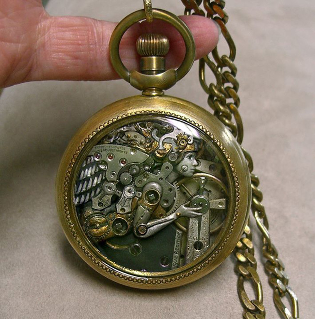 Susan-Beatrice-steampunk-sculptures-in-watches-02 (650x659, 356Kb)