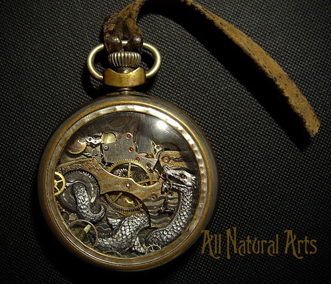Susan-Beatrice-steampunk-sculptures-in-watches-23 (650x559, 395Kb)