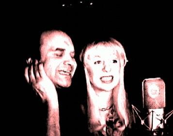 И.Шачнева и В.Белянин (2001) клип Была любовь 3  (357x280, 21Kb)