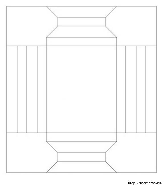 Как сделать рамку для объемной картины своими руками