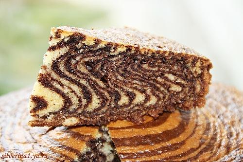 торт зебра (500x333, 228Kb)