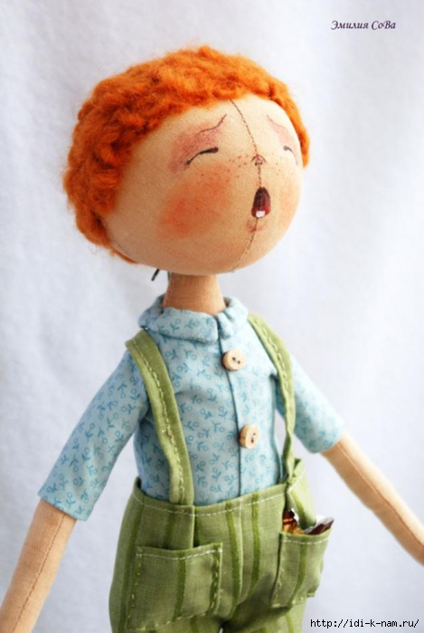 тыквоголовые куклы что это такое виды текстильных кукол какие бывают текстильные куклы/4682845_120421185408 (469x700, 184Kb)