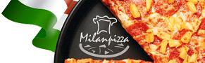 Милан пицца
