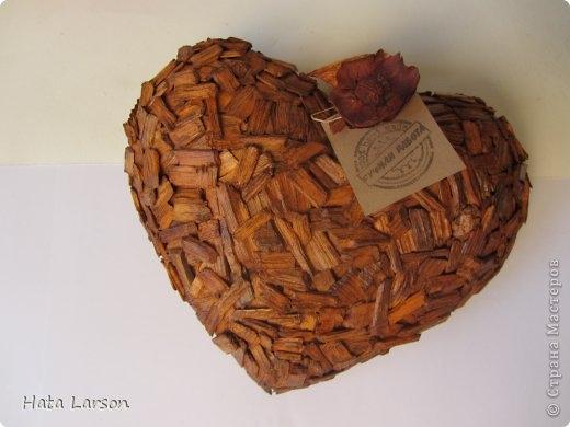Валентинки из прищепки и бумажных розочек со свечной обработкой (2) (520x390, 87Kb)