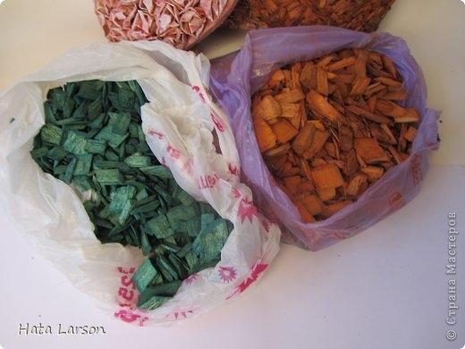 Валентинки из прищепки и бумажных розочек со свечной обработкой (6) (520x390, 100Kb)