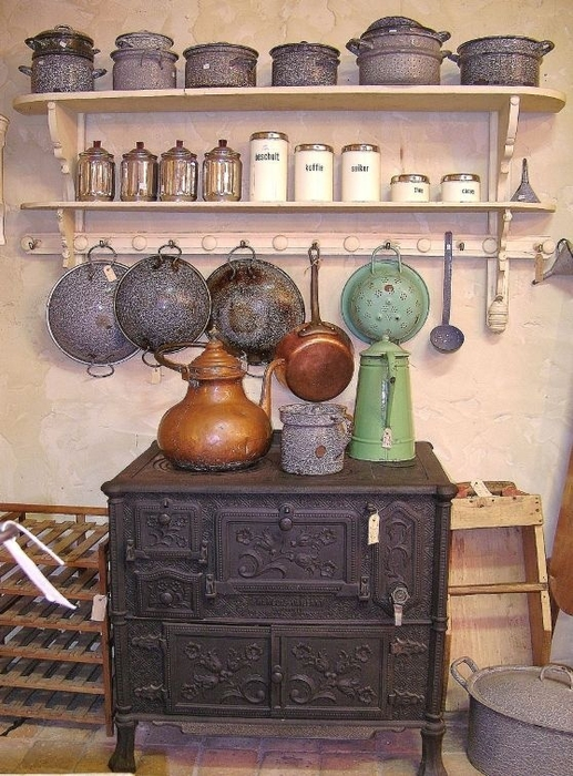 старинные кухонные винтажные плиты1а (517x700, 311Kb)