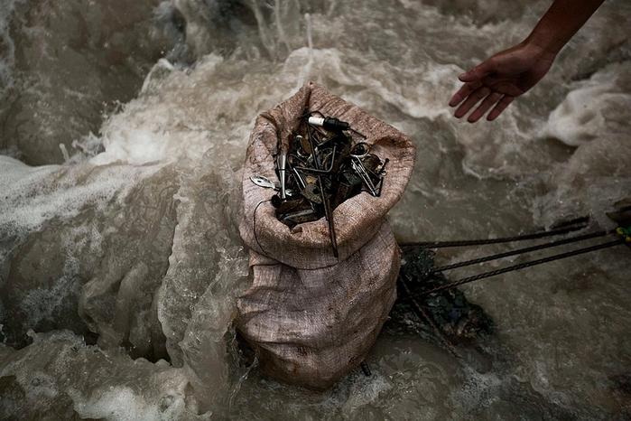 мусорная свалка в гватемале фото 15 (700x466, 327Kb)
