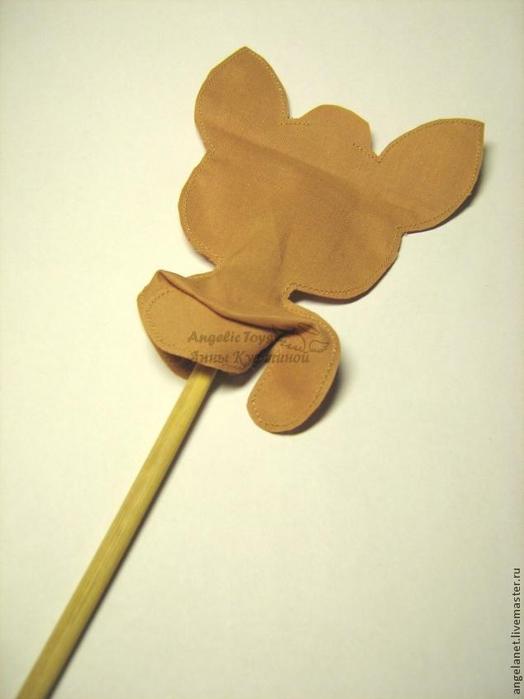 кофейная игрушка валентинка к 14 февраля (6) (524x700, 140Kb)