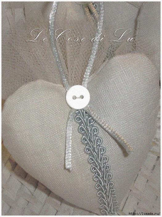 cuore in lino  (525x700, 392Kb)