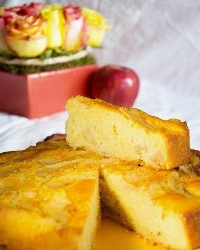 яблочны пирог (403x505, 99Kb)