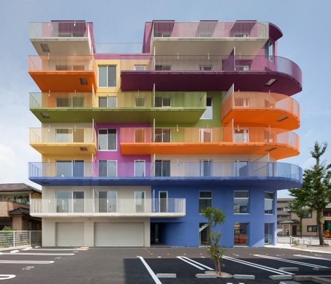 разноцветный дом фото 9 (680x584, 224Kb)