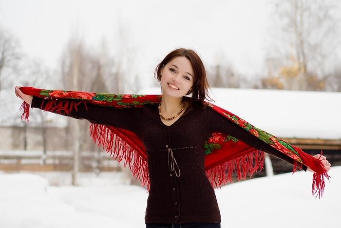 Наши славянские девушки - самые красивые девушки во всем мире.В эти неповто
