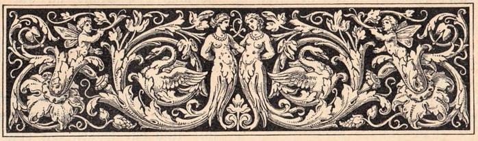 Изображения для творчества. Античный орнамент (1) (700x206, 159Kb)