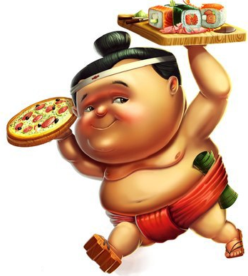 Еда и продукты на дом – быстро и вкусно от «Delivery Club» (348x387, 221Kb)
