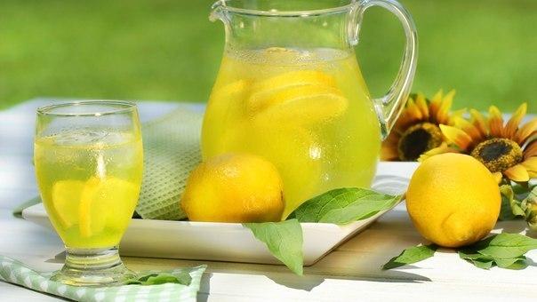 Имбирный лимонад. (604x340, 39Kb)