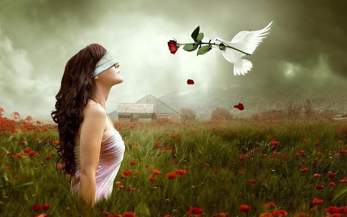 фото и любви и нежности