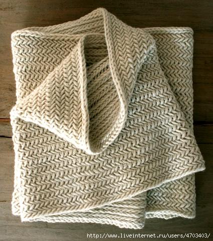 herringbone-cowl-flat-2 (425x481, 232Kb)