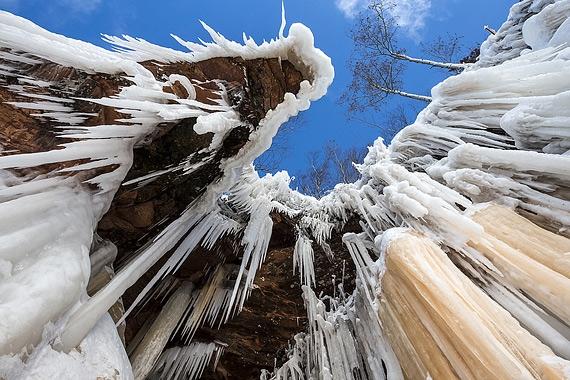 ледяная пещера фото 8 (570x380, 234Kb)