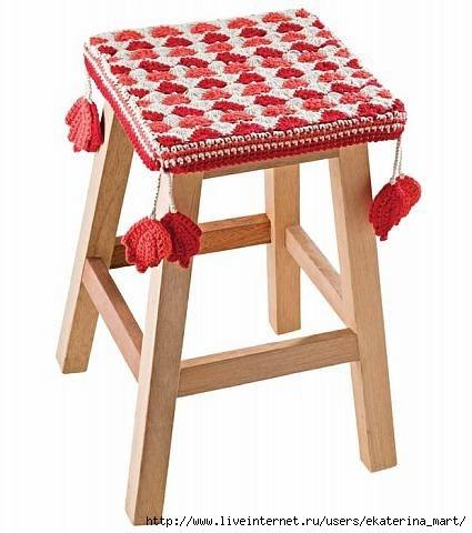 коврик на стул (425x480, 94Kb)