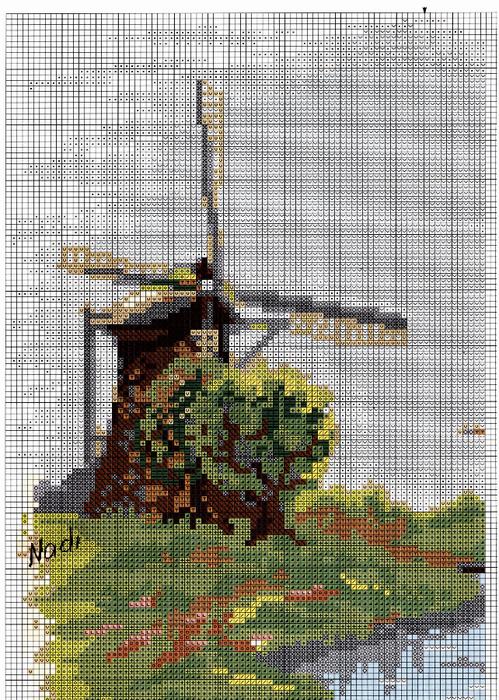 голландия 1 (499x700, 590Kb)