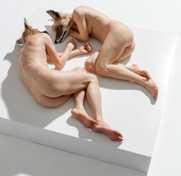 скульптуры из силикона 4 (616x600, 80Kb)