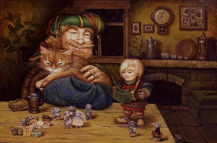 художник Александр Маскаев картины 10 (700x460, 208Kb)