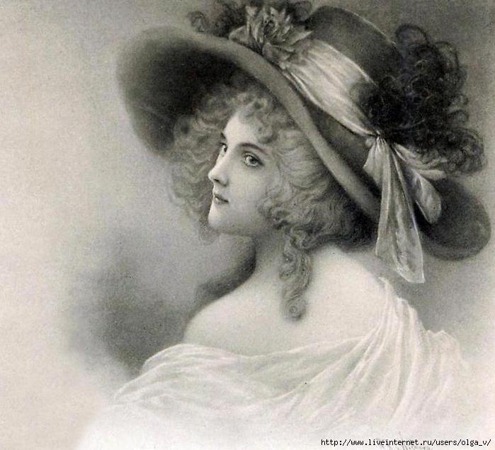 969_Raimund_Wichera_woman_portrait (1) (700x635, 281Kb)