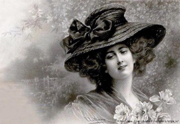 969_Raimund_Wichera_woman_portrait (3) (700x481, 252Kb)