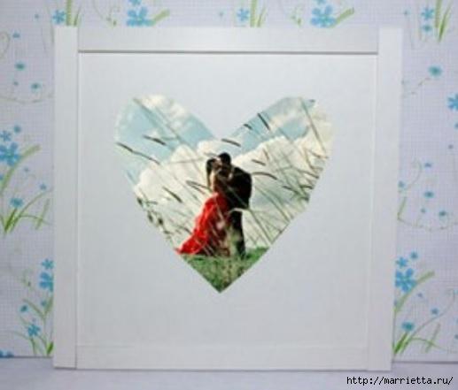 Панно с сердцем из бумажных розочек (13) (517x441, 86Kb)