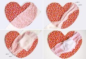 Как сшить подушку ВАЛЕНТИНКУ. Выкройка валентинки (4) (300x206, 55Kb)