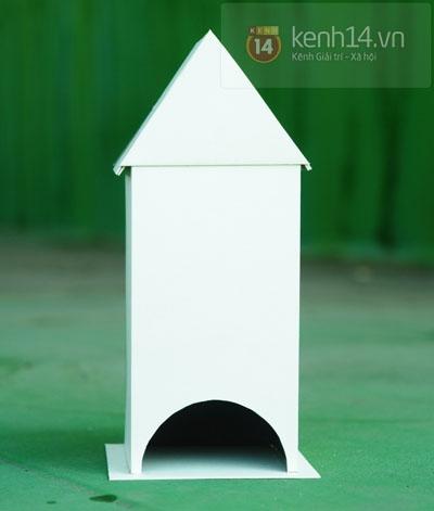 Cartón.  Casa en bolsas de té.  Master Class (6) (400x471, 67Kb)