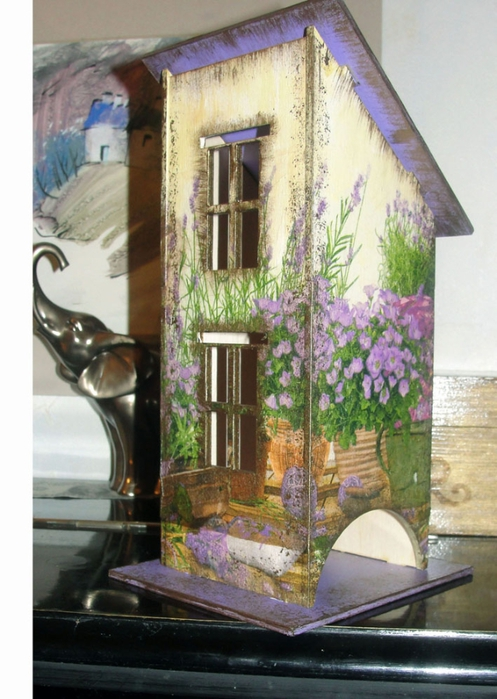 чайный домик из картона (8) (497x700, 259Kb)