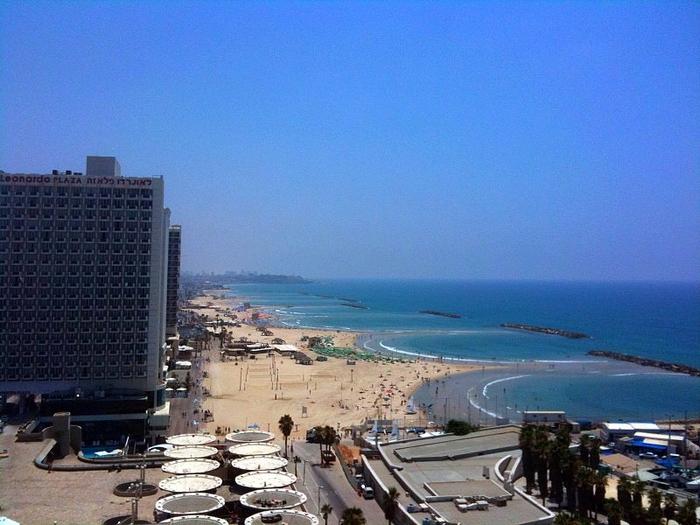 Тель-Авив-Яффо