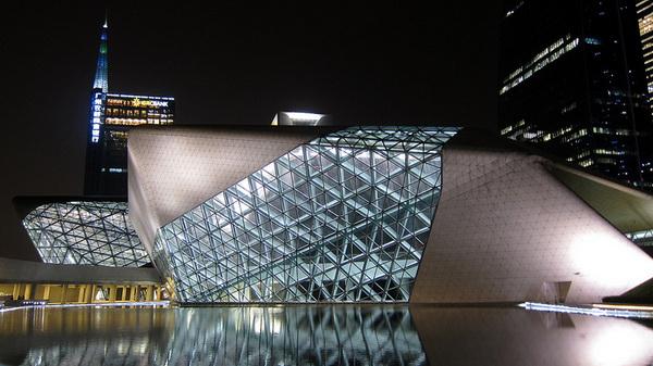 operaGuangzhou Opera House, архитектор Zaha Hadid (600x337, 208Kb)