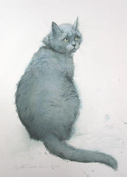 Кошки Елены Базановой9 (430x600, 39Kb)
