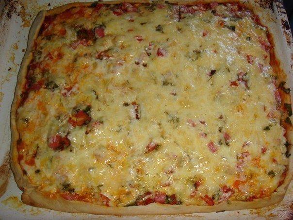 Пицца (604x453, 72Kb)