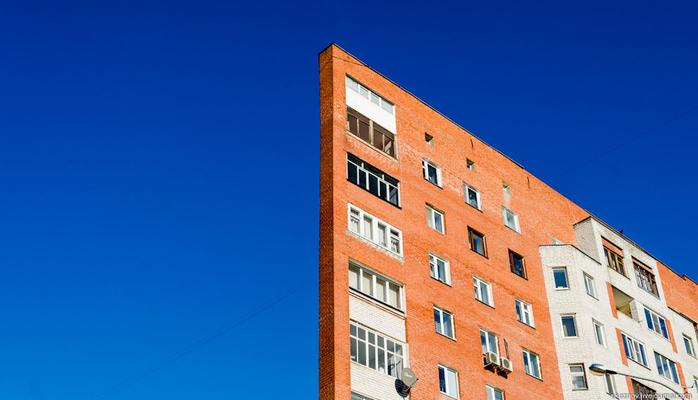 узкий дом в нижнем новгороде фото 1 (700x400, 221Kb)
