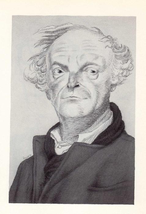 Tullio Pericoli Iosif Brodskij (477x700, 118Kb)