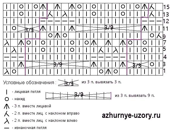 Shema-azhura-dlya-shali (572x449, 6Kb)
