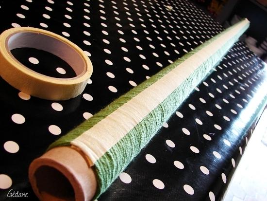 手工制作教程:如何快速缝做边缘(大师班) - maomao - 我随心动