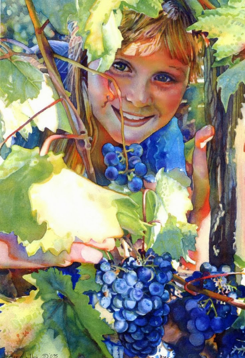 Jeannie Vodden _painting_watercolor_artodyssey (9) (479x700, 443Kb)