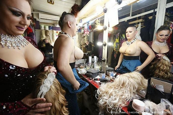 Где гей клуб в оренбурге. . Верх - корсет на молнии и шнуровке (что отличн