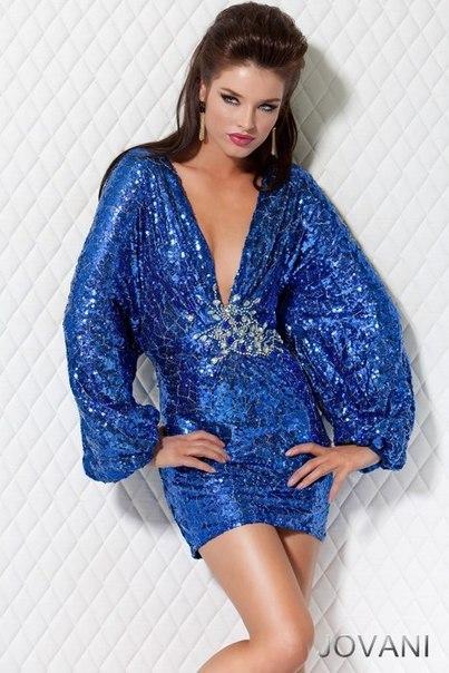 Электронная выкройка женского платья