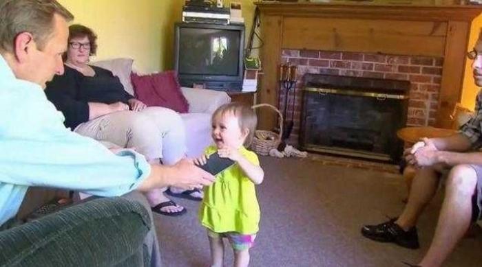 смешной ребенок фото 2 (700x389, 183Kb)