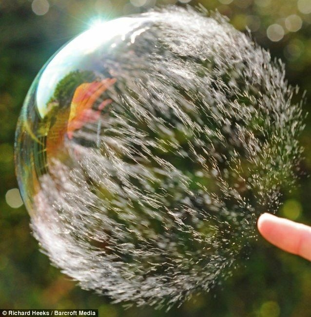 как лопается мыльный пузырь2 (638x650, 248Kb)